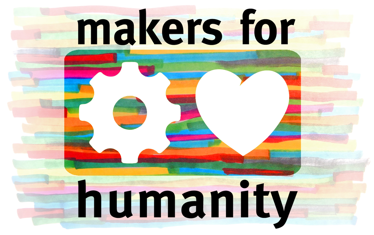 http://www.makers4humanity.org/images/Maker-Flag.jpg